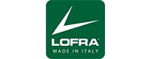 Lofra Green Logo