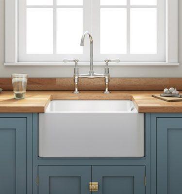 Sinks & Mixers